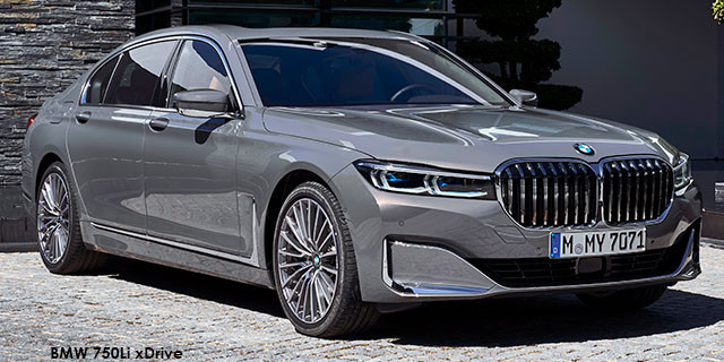 BMW 7 Series 740Li Individual_1