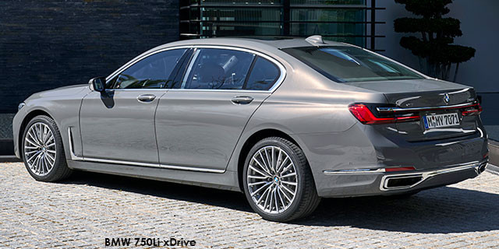 BMW 7 Series 740Li Individual_2