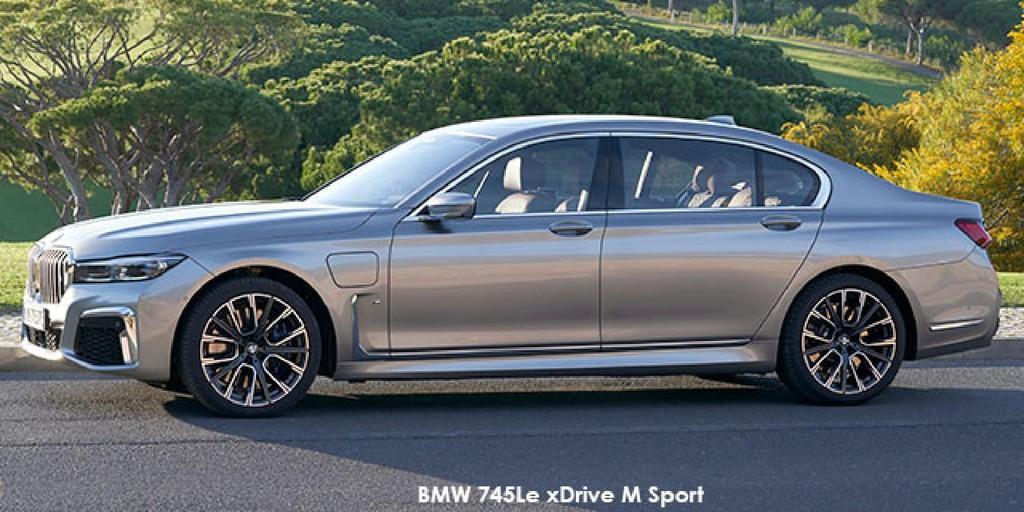 BMW 7 Series 745Le xDrive M Sport_3