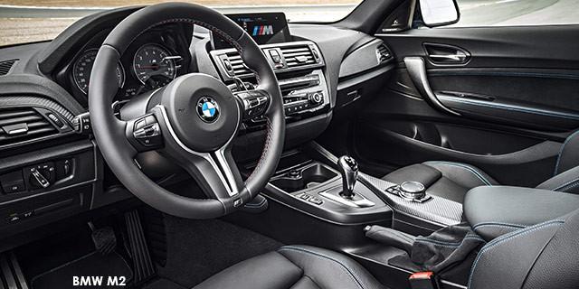 BMW M2 M2 coupe auto_3