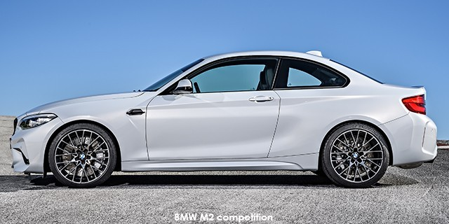BMW M2 M2 competition_2