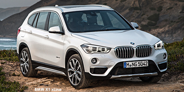 New Bmw X1 Specs Prices In South Africa Cars Co Za