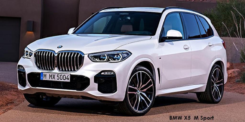 BMW X5 xDrive30d M Sport_1