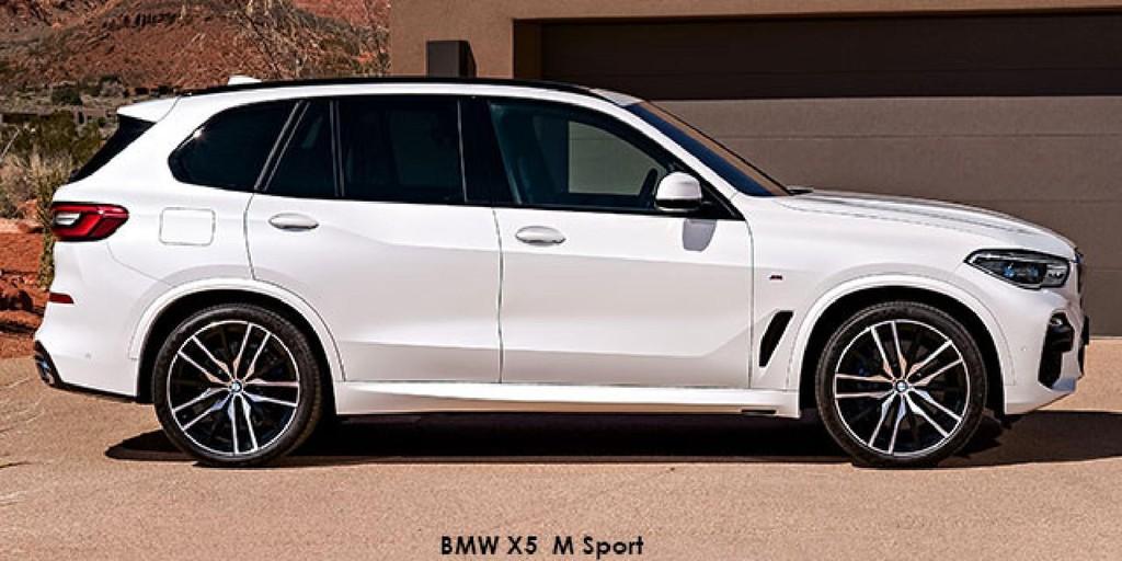 BMW X5 xDrive30d M Sport_2