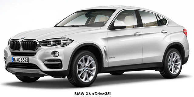 New Bmw X6 Specs Prices In South Africa Cars Co Za
