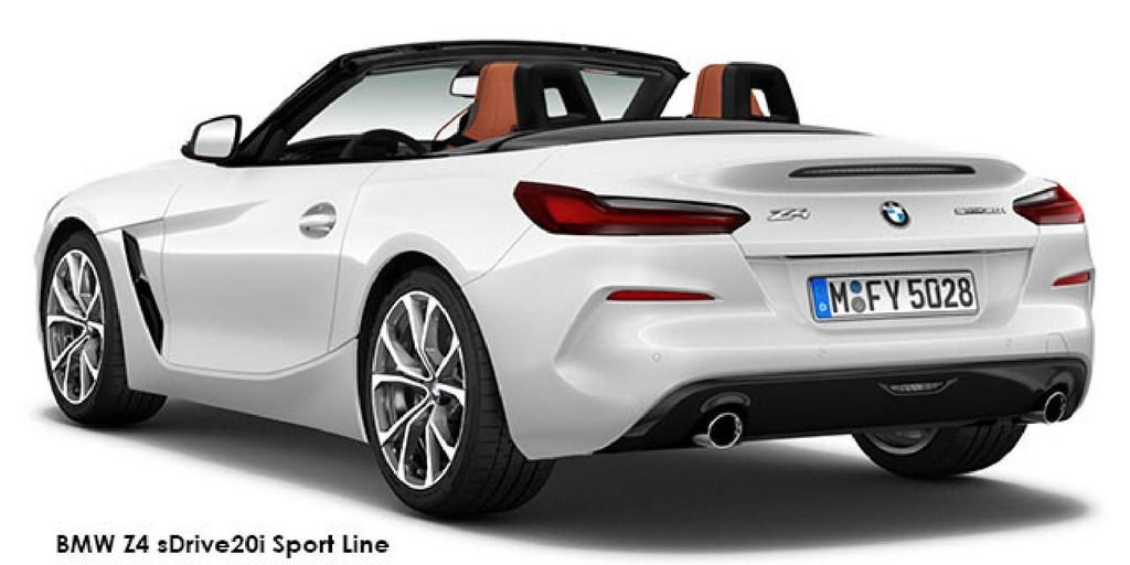 BMW Z4 sDrive20i Sport Line_2