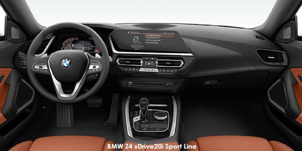 BMW Z4 sDrive20i Sport Line_3
