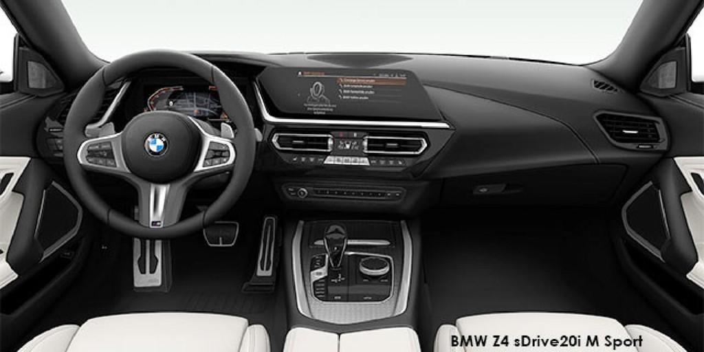 BMW Z4 sDrive20i M Sport_3