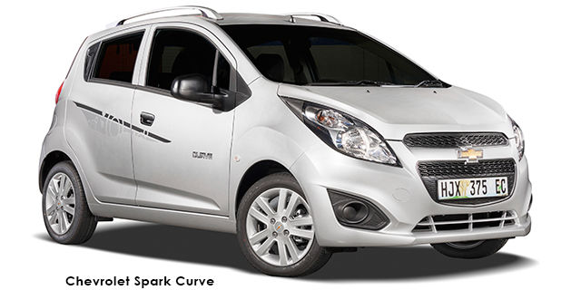 Chevrolet Spark 1.2 Curve_1