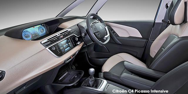 Citroen C4 Picasso e-HDi 85kW Intensive_3
