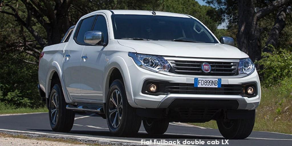 Fiat Fullback 2.5Di-D double cab 4x4 LX_1