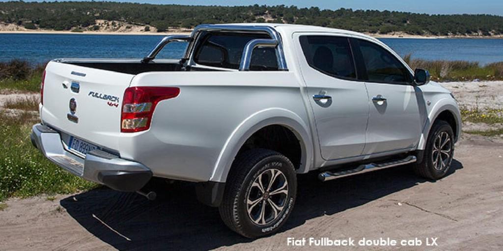 Fiat Fullback 2.5Di-D double cab 4x4 LX_2