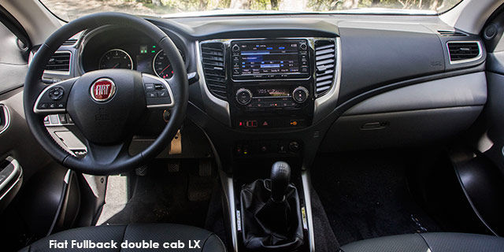 Fiat Fullback 2.5Di-D double cab 4x4 LX_3