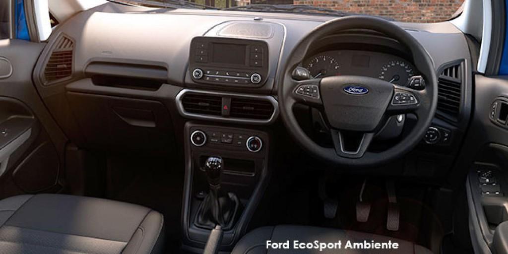Ford EcoSport 1.5 Ambiente auto_3