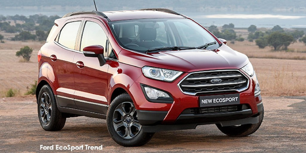 Ford EcoSport 1.0T Trend_1