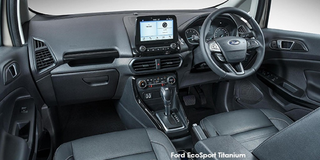 Ford EcoSport 1.0T Trend_3