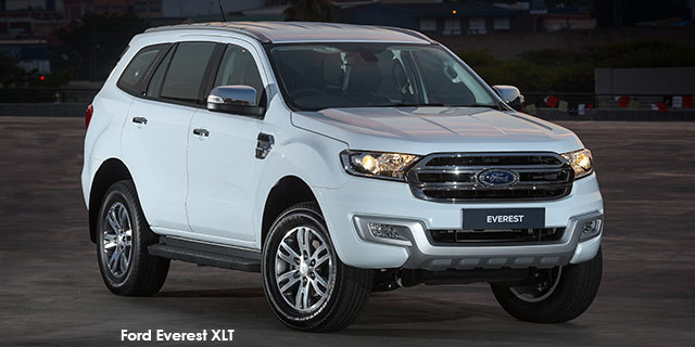 Ford Everest 2.2 XLT auto_1