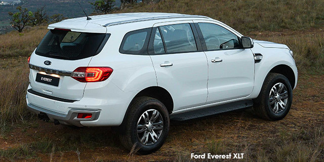 Ford Everest 2.2 XLT auto_2