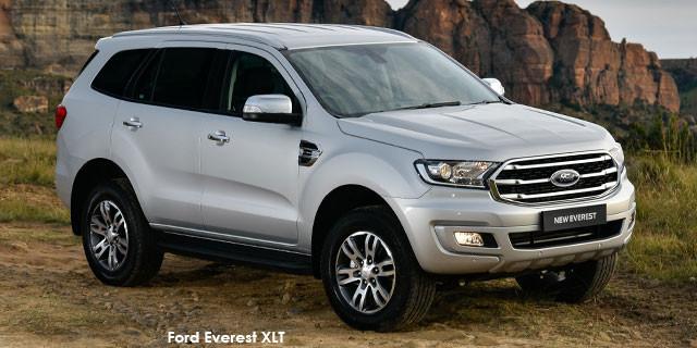 Ford Everest 2.0Bi-Turbo 4WD XLT_1