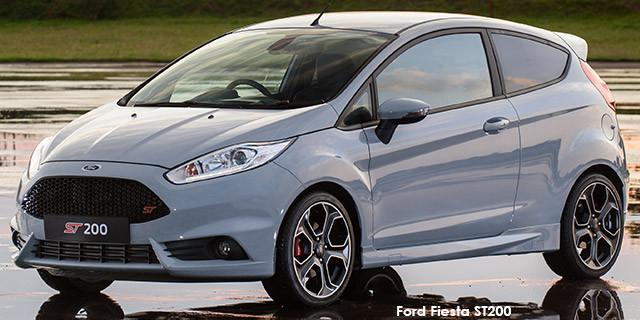 Ford Fiesta ST200_1