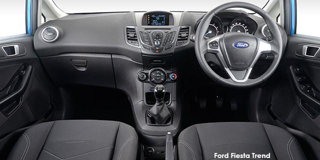 Ford Fiesta 5-door 1.0T Trend_3