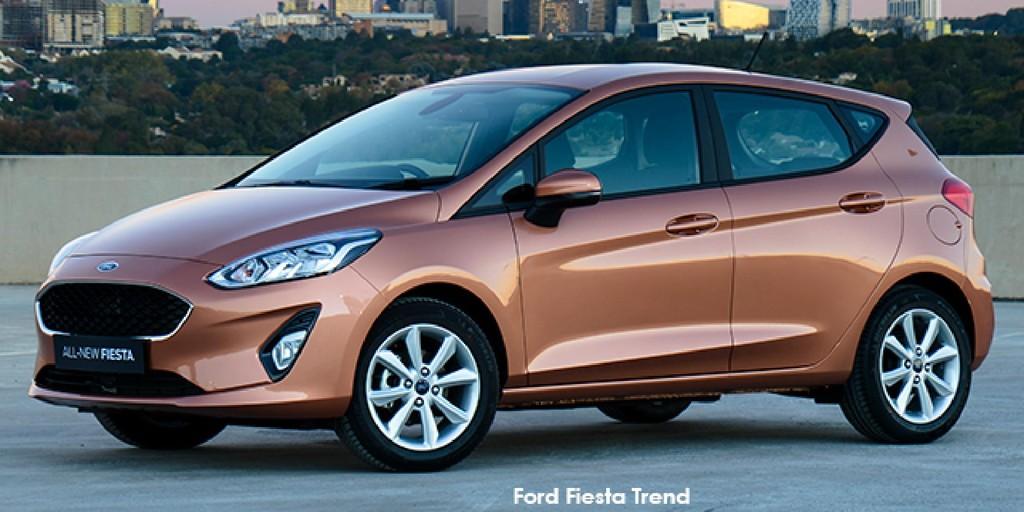Ford Fiesta 1.0T Trend_1