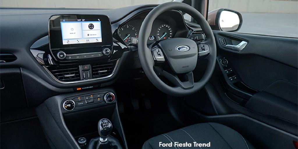 Ford Fiesta 1.0T Trend_3