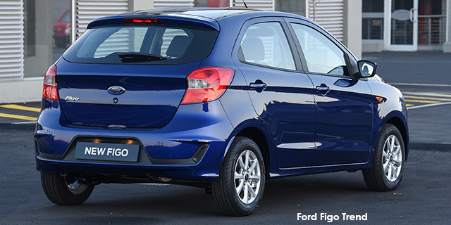 Ford Figo hatch 1.5 Trend auto_2