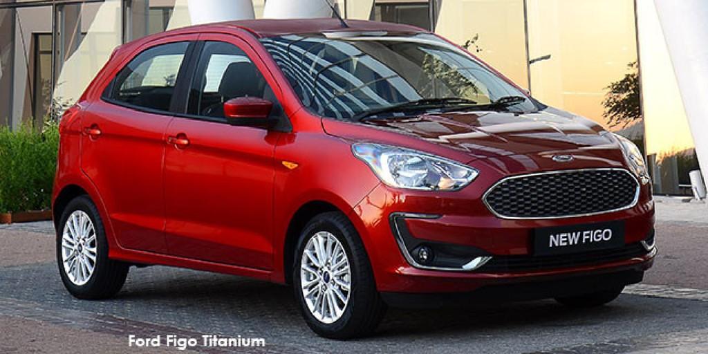 Ford Figo hatch 1 5 Titanium Specs in South Africa - Cars co za