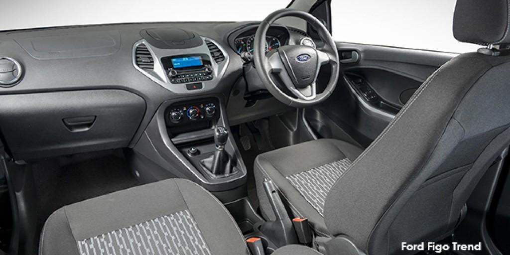 Ford Figo sedan 1.5 Trend_3