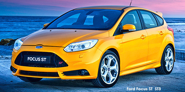 Ford Focus ST 3_1