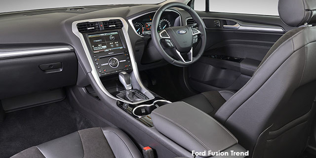 Ford Fusion 1.5T Trend_3