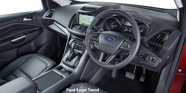 Ford Kuga 1.5T Trend auto_3
