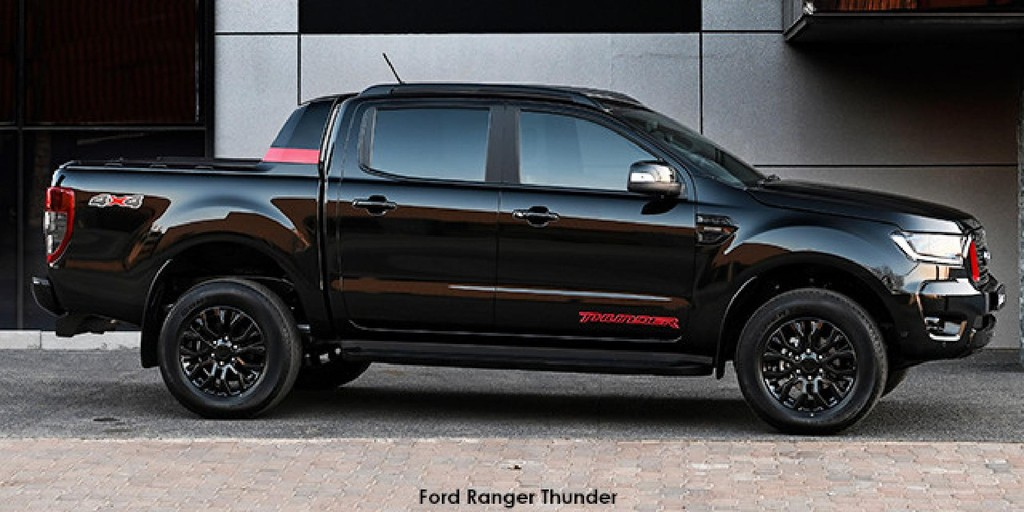 Ford Ranger 3.2TDCi double cab Hi-Rider Thunder_2