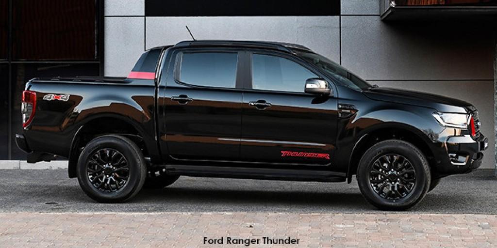 Ford Ranger 2.0Bi-Turbo double cab 4x4 Thunder_2