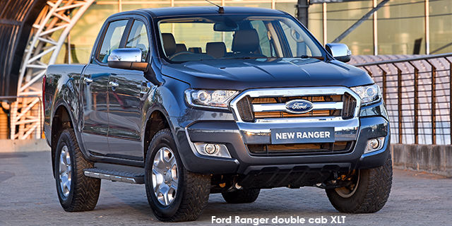 Ford Ranger 3.2 double cab Hi-Rider XLT auto_1