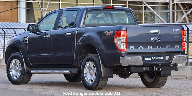 Ford Ranger 3.2 double cab Hi-Rider XLT auto_2