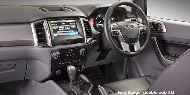 Ford Ranger 3.2 double cab Hi-Rider XLT auto_3