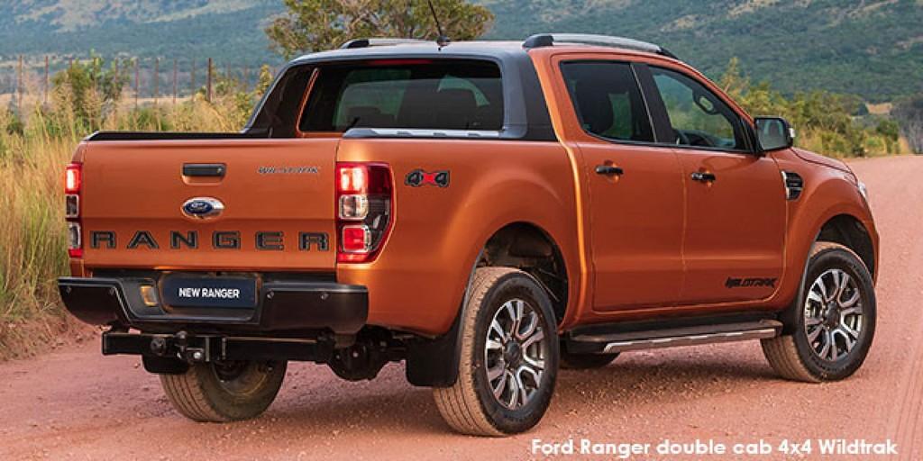 Ford Ranger 3.2TDCi double cab Hi-Rider Wildtrak_3