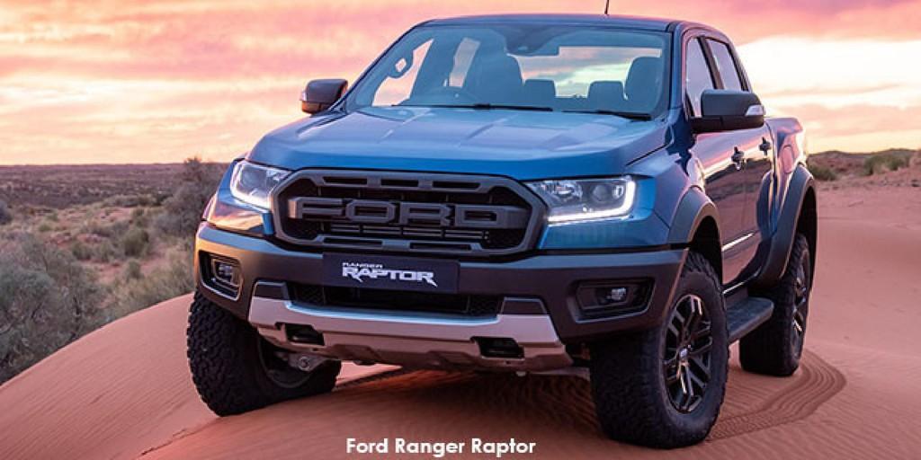 Ford Ranger 2.0Bi-Turbo double cab 4x4 Raptor_3