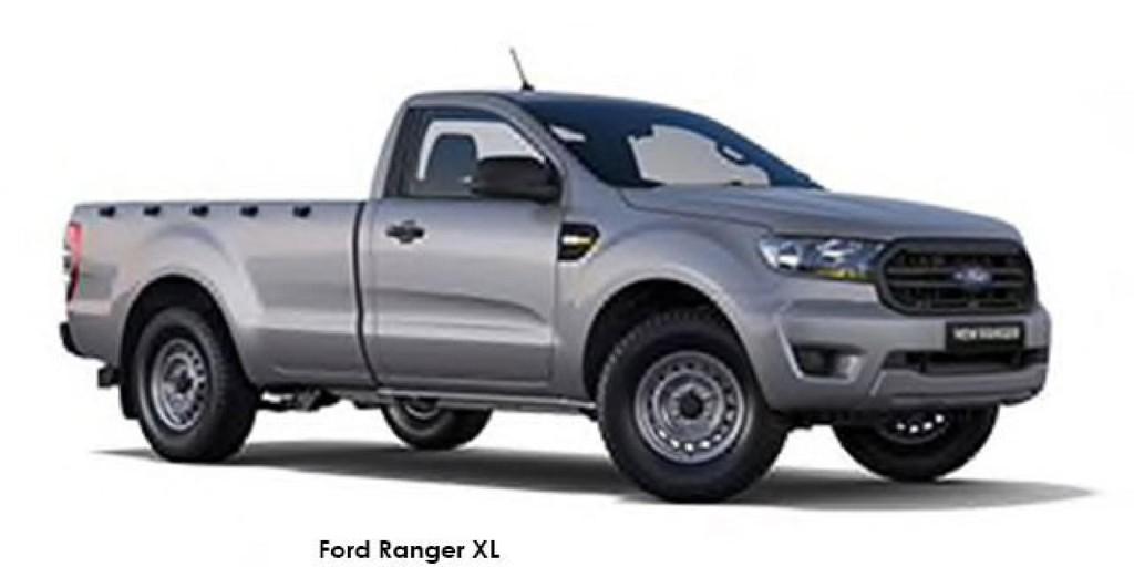 Ford Ranger 2.2TDCi Hi-Rider XL_1