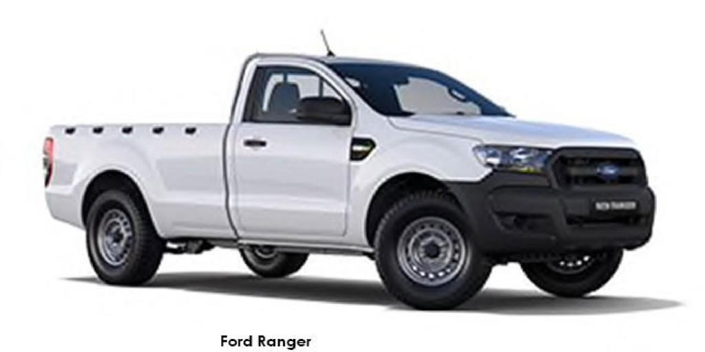 Ford Ranger 2.2TDCi