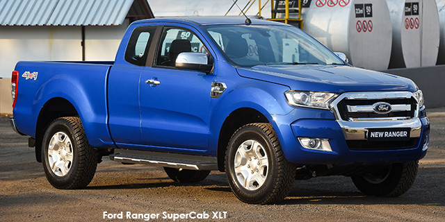 Ford Ranger 2 2 Supercab Hi Rider Xl Specs In South Africa Cars Co Za