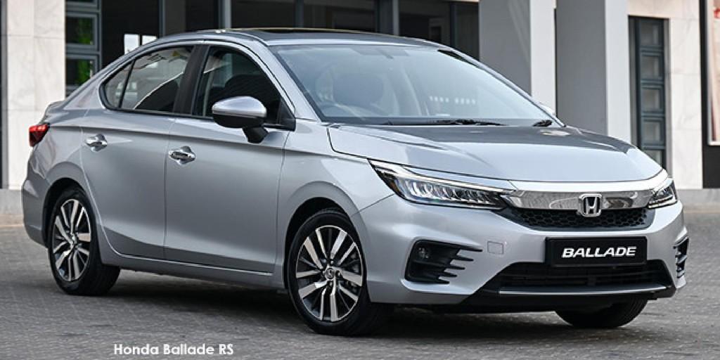 Honda Ballade 1.5 RS_1