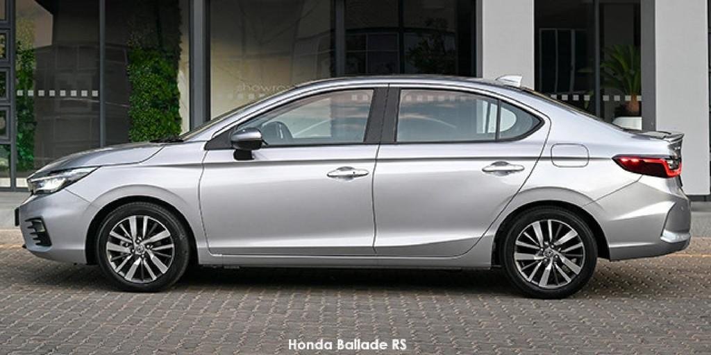 Honda Ballade 1.5 RS_2