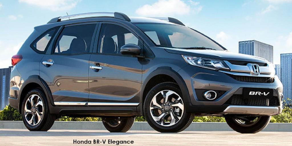 Honda BR-V 1.5 Comfort auto_1