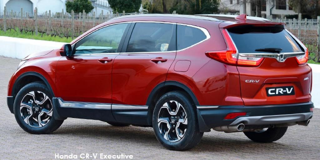 Honda CR-V 2.0 Elegance_2