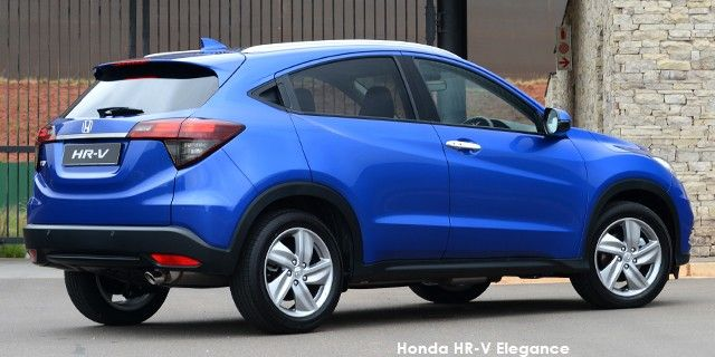 Honda HR-V 1.8 Elegance_3