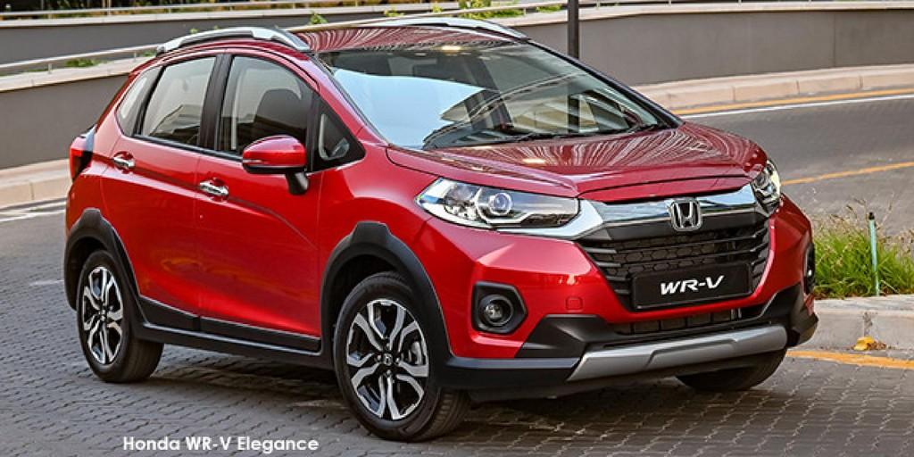 Honda WR-V 1.2 Elegance_2