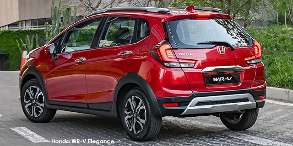 Honda WR-V 1.2 Elegance_3